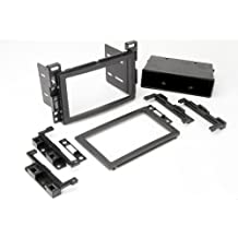Scosche FD1423B Pocket Installation Kit for 1999-Up Select Ford