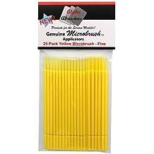 Alpha Abrasives Plastic Sanding Needles 320 Grit Fine Item 0403
