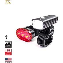 Serfas E-Lume Headlight 250 Lumen