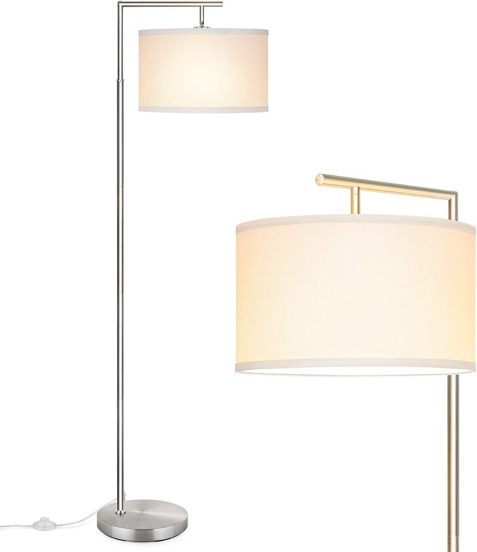Led Floor Lamp Montage Modern, Reading Floor Lamps For Living Room