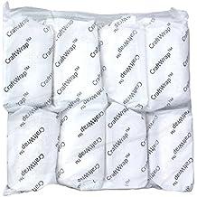 Craft Wrap Plaster Bandage Singles 12 Pack