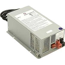 PowerMax PM4-45AMP 12 vdc volt  DC battery charger deck mount RV power converter