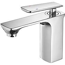 WANFAN Kitchen Countertop Soap Dispenser Pump Built In Sink Soap Dispenser With 14 OZ ABS Plastic Bottle Deck Mount Brass Gold 2306K OWOFAN