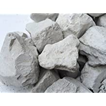 lump 1 lb GRAY edible Clay chunks 450 g food natural for eating