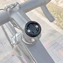 Bicycle Stem Top Cap Computer Mount Headset Cover For Wahoo Elemnt Mini Bolt
