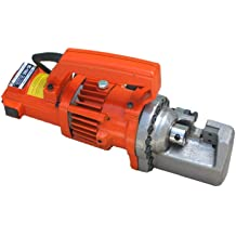1 110V VEVOR 1.5KW Electric Rebar Bender 25mm within 5s Hydraulic ...