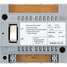 ABS Plastic Construction Aiphone Corporation RY-ES External Signaling Relay for Audio and Video Intercoms