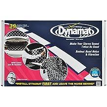Dynamat 10005 Dyna-Roller Economy Hardwood Sound Deadener Installation Tool