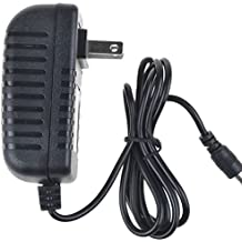 AC Adapter Charger For HealthRider H50e HREL56011Z HREL560110 Elliptical Trainer
