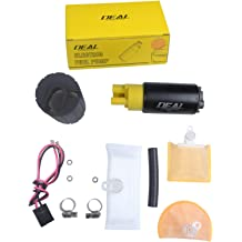 MUCO New High Performance Replacement Electric Intank Fuel Pump w//Installation Kit For Multiple Models E8023