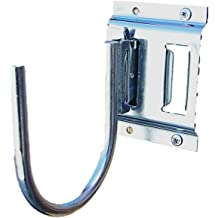 WorldPac Pack of 4 3//8-inch Galvanized Forged Steel Anchor Shackle with Screw in Pin