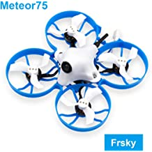 BETAFPV Gemfan 16pcs 31mm 3-Blade Props with 1.0 mm Shaft Micro Whoop Drone Propellers for Tiny Whoop FPV Racing Whoop Like Meteor65 Quadcopter