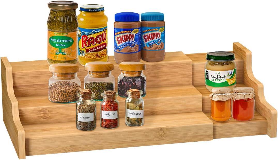 Spice Rack Kitchen Cabinet, Spice Racks For Kitchen Cabinets