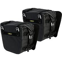 30L Nelson-Rigg SE-1030-BLK 30 L Ridge Roll Dry Duffle Bag Black