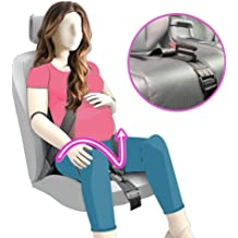 Comfortable Car Seat Belt Safety Protect Unborn Baby for Maternity ...