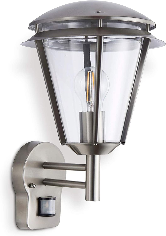 Security Lights Outdoor Motion Sensor, Motion Sensor Lantern Outdoor Light