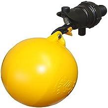 2 Jobe Valves Vortex Differential Valve2 Valve Yellow//Black