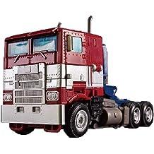 CASILY Transformers Optimus Prime Automorph Remote Control Model