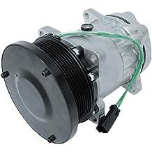 New AC Compressor for Toyota Camry 2012-17 RAV4 2009-12 2.5L TSE17C//883100R014