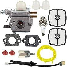 Poulan 2200 2500 2600 2775 2900 Carburetor Carb w// Ignition Coil Repower Kit