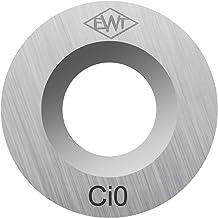 Set 3 each Easy Wood Tools Ci6-R1-NR Square Negative Carbide Cutters 12411NR