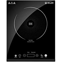 Child Clock,Timer Induction Electric Stove 4 Boosters with FCC /& ETL Approved 30 Inch High Power Built-In Induction Cooktop 4 Burner 8100W/&240V