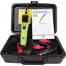 Camo PP319CAMO Diagnostic Test Tool Power Probe III w//Case /& Acc