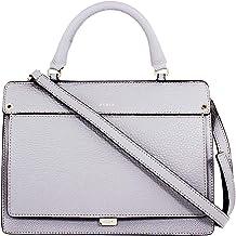 Furla Like Ladies Small Gray Ardesia Leather Crossbody 978222