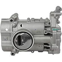 F450 F550 // 6.4L // 32V // V8 // OHV//Turbo Diesel DNJ OP4220 Oil Pump for 2008-2010 // Ford // F250 F350