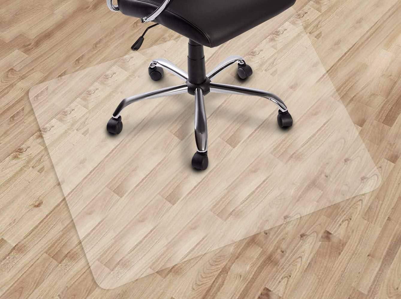 Dinosaur Office Chair Mat For Hard, Office Chair On Laminate Flooring
