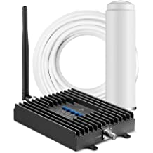 SureCall Wide Band Omni-Directional 50x2126; Outdoor Antenna with N-Female Connector White