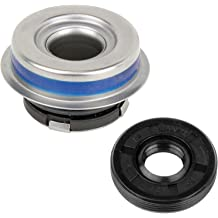 Outlander /& Renegade Replaces 705401618 Fits Can-Am Commander 2 Pack REPLACEMENTKITS.COM Brand Front Differential Seal Maverick