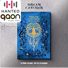 Normal Edition Photocard Set Photocard with Extra Decorative Sticker Set Dreamcatcher Raid of Dream Special Mini Album Booklet Pre Order CD