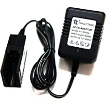 CYMA 7.2V 500mAh Ni-MH Battery 110v Charger for G18C CM030//121//122//123//127 AEP