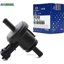 nobrandname EMH106 Emission Control /& Ventilation Hose