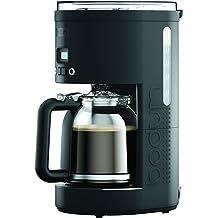 Bodum 1913-338B-Y19 Caffettiera French Press Coffee and Tea Maker 12 Oz Light Blue