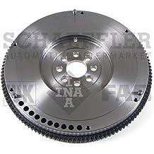 Clutch Flywheel LuK LFW187