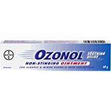 Ubuy Taiwan Online Shopping For ozonol non-stinging ointment