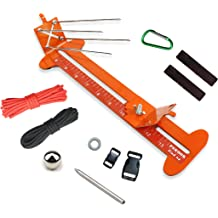 WIRE BENDING JIG TOOL JEWELRY MAKING FORMING SHAPES BENDER FIXTURE BEAD WORKING supply:jetstools