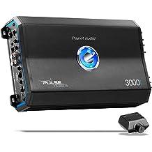 Soundstream T1.6000DL 6000W Tarantula Series Mono Block Class D Car Amplifier
