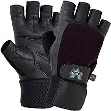 and DIY VI3730 Construction Black Valeo Industrial V120 Original Mechanics Synthetic Leather Work Gloves for General Purpose Pair Handyman