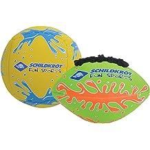 Schildkroet-Funsports Unisexs Neoprene Mini-American Football