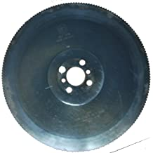 315 x 2.5 x 32 NEW INDUSTRIAL COLD SAW BLADE HSS M2 DMO5 STEEL CUTTING
