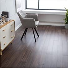 AMERIQUE GLHN190019014 7-1//2 x 9//16 x 74-3//4 Prefinished 6 Engineered Bamboo Flooring Glueless Click 31.09 sq Horizontal Natural ft