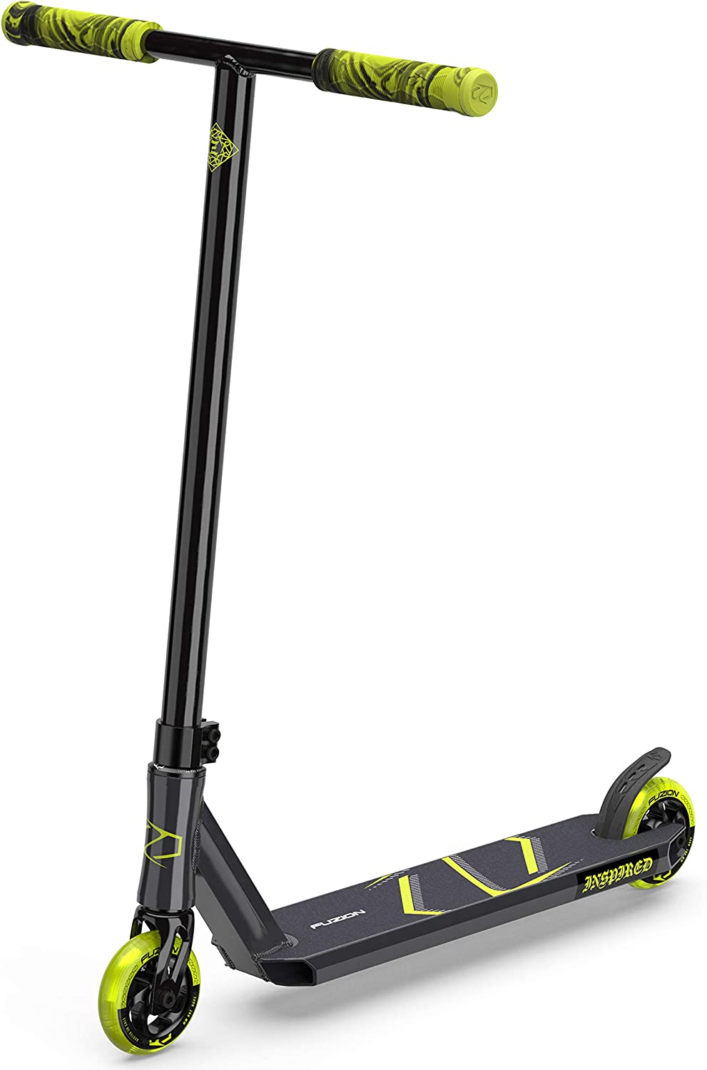 Buy Fuzion Z20 Pro Scooters   Trick Scooter   Intermediate and ...