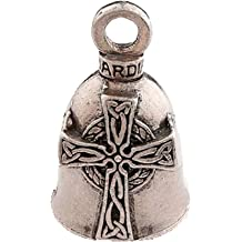 Holy Cross Guardian Bell and hanger