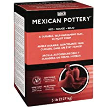 Amaco Permoplast Modeling Clay Re-Usable Oil Based 10 lbs.