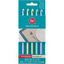 Boye Plastic Yarn Sewing Needle Set 2pc