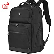 HXZB Canvas Backpack Retro Unisex Casual Travel Shoulder Backpack