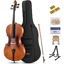 Ingles Adjustable Folding Cello//Bass Stand SA-22
